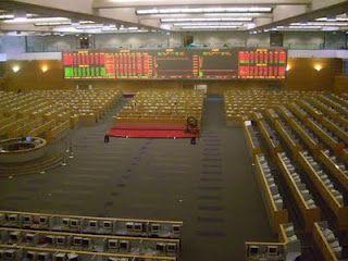 Sse Shanghai Stock Exchange Trading Floor Stock Exchange Shanghai Stock Trader