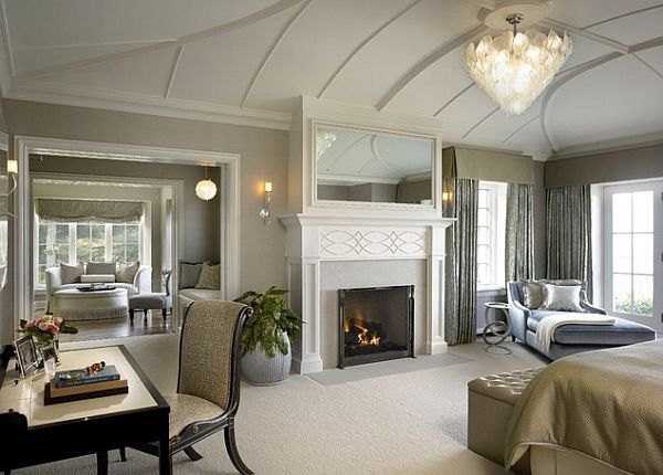 20 Beautiful Home Interiors In Art Deco Style Art Deco Interior