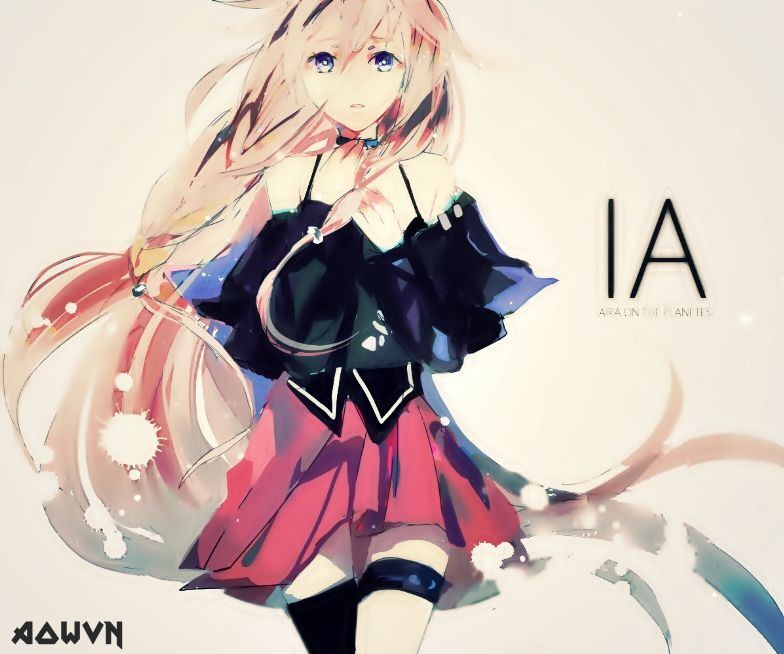 [ Voice Bank ] IA   Japanese   AowVN.org   Anime 3gp Mp4 Vietsub