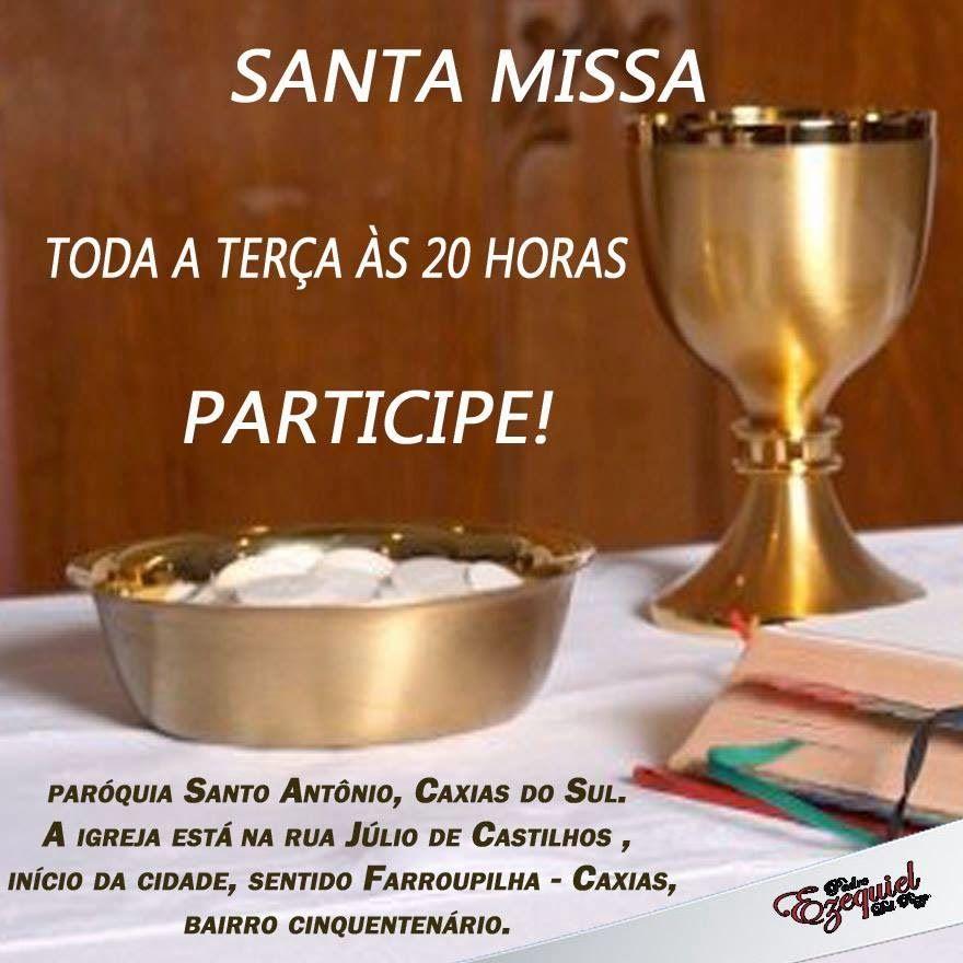 panorama:       Convite do Padre Ezequiel pra fieis da Serr...