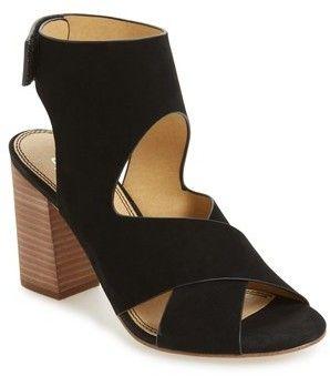 8ecede98fde Splendid Women s Jerry Block Heel Sandal