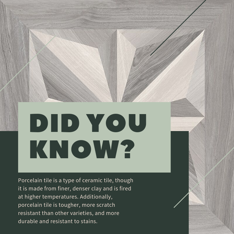 Tile Facts Time Tiles Types Of Ceramics Ceramic Tiles