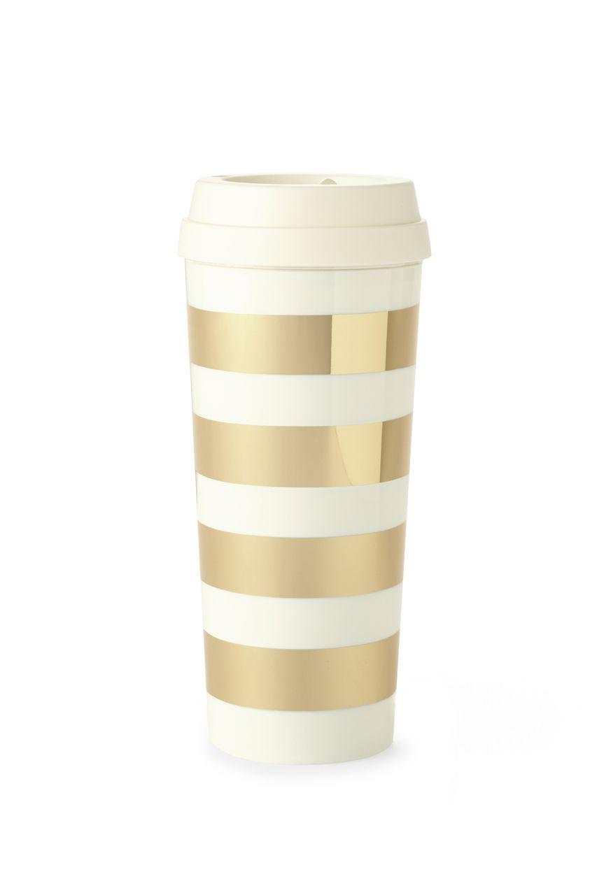Park Art|My WordPress Blog_Kate Spade Coffee Mug Polka Dot