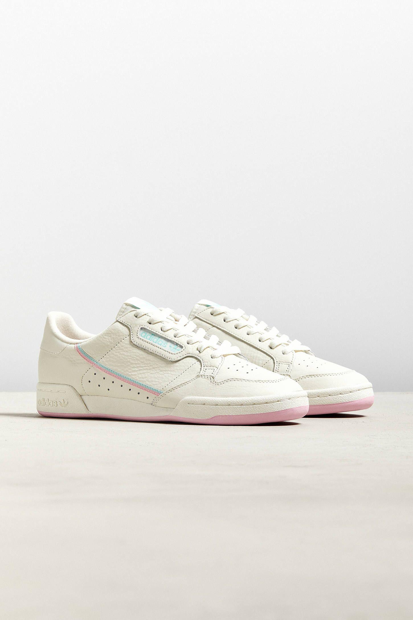 adidas Continental 80 Sneaker