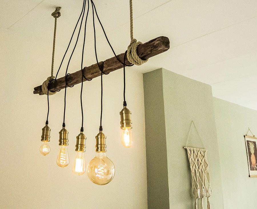 Afbeeldingsresultaat Voor Touw Lamp Eiken Balk Touw Lamp Lampen Balken