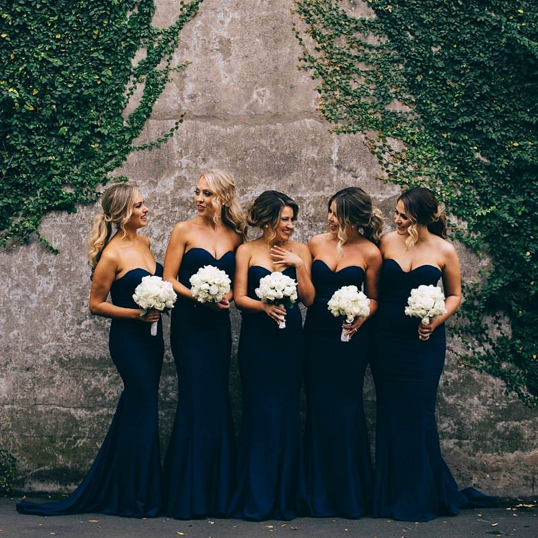 fb83f6a745f0 Awesome 35+ Most Popular Long Bridesmaid Dresses Ideas https://oosile.com