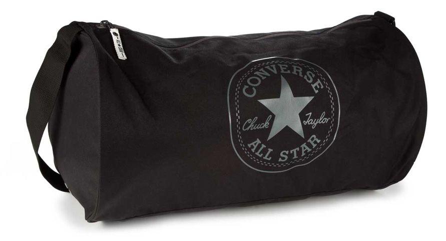 719ba586bb5e Converse Standard Duffel Bag - Jet Black Converse Backpack