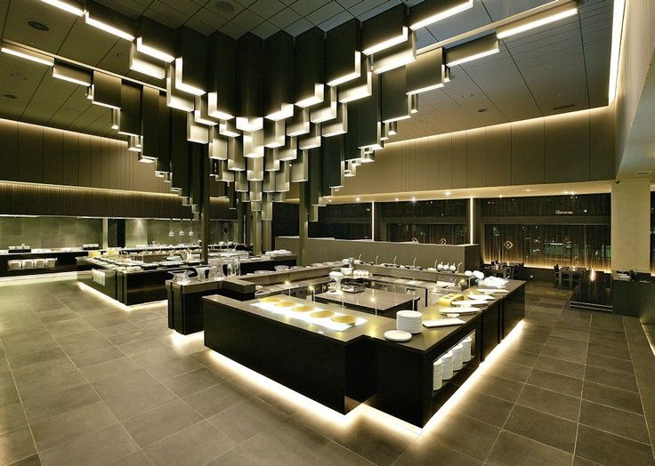 Restaurant Open Kitchen Design  Google Search  Restaurants Fair Chinese Restaurant Kitchen Design Decorating Inspiration