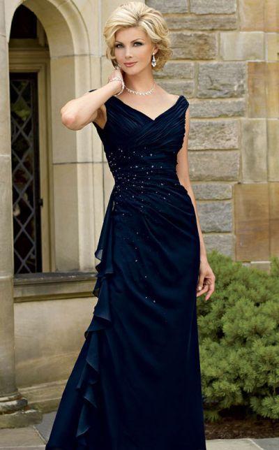Jordan Mother of Bride Dresses