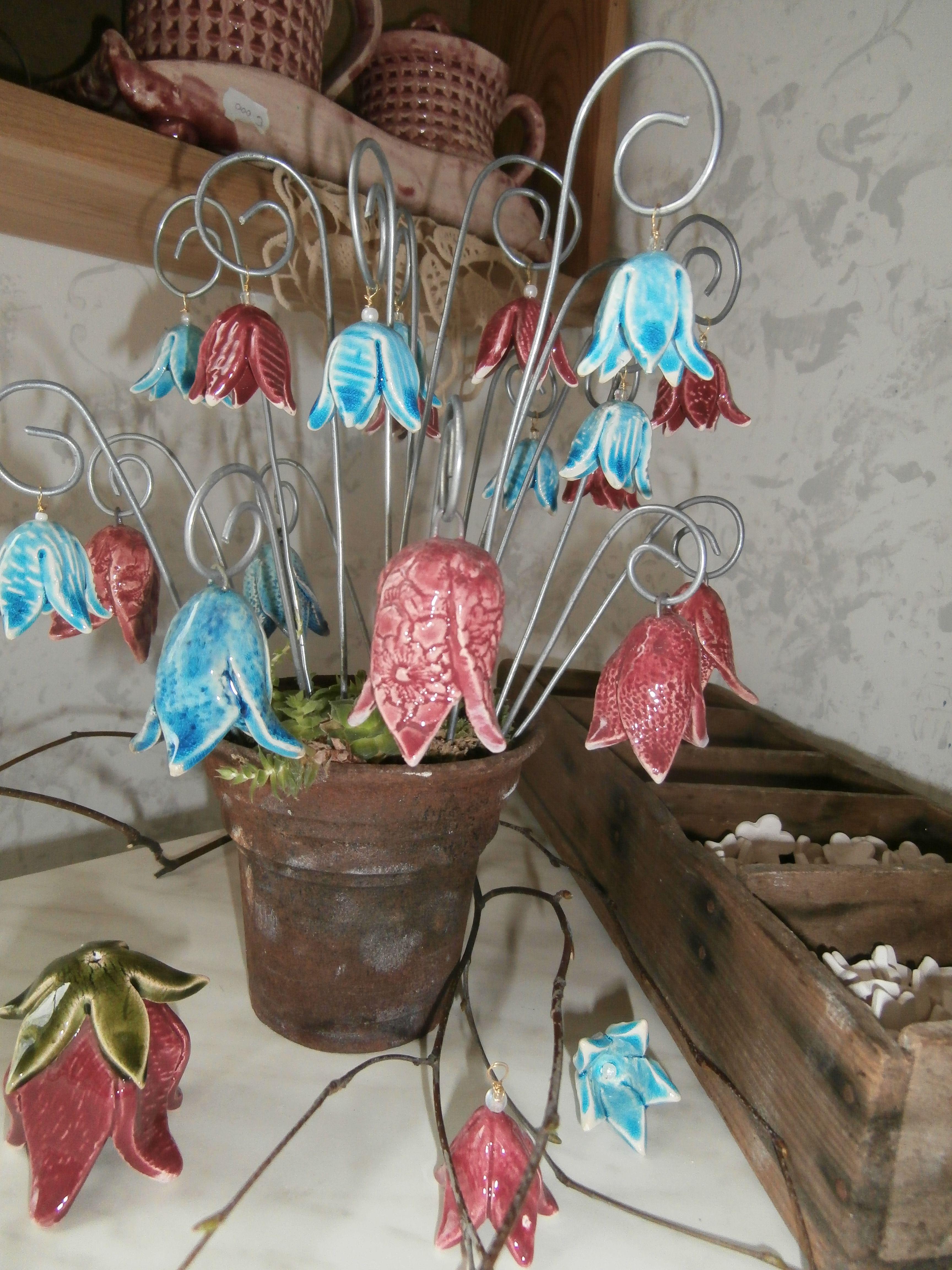 Harang virágok
