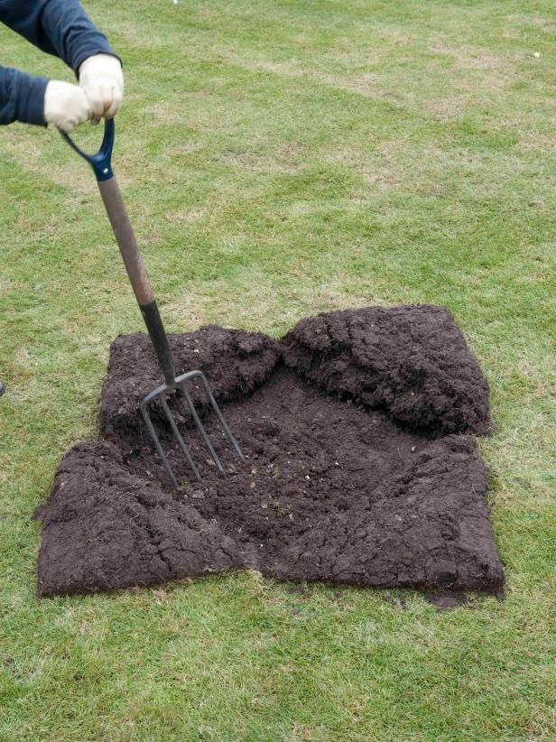 How To Create A Level Lawn A Lawn May Need Repairing For A Variety Of Reasons Including Wear Tear Mole Damage Drought Or If Lawn Repair Diy Lawn Lawn