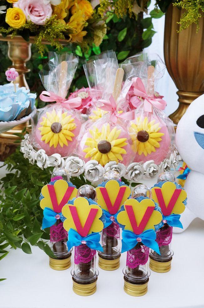 festa infantil frozen fever frozen fever party blog vittamina tema para festa de menina suh riediger filhas vitta 5