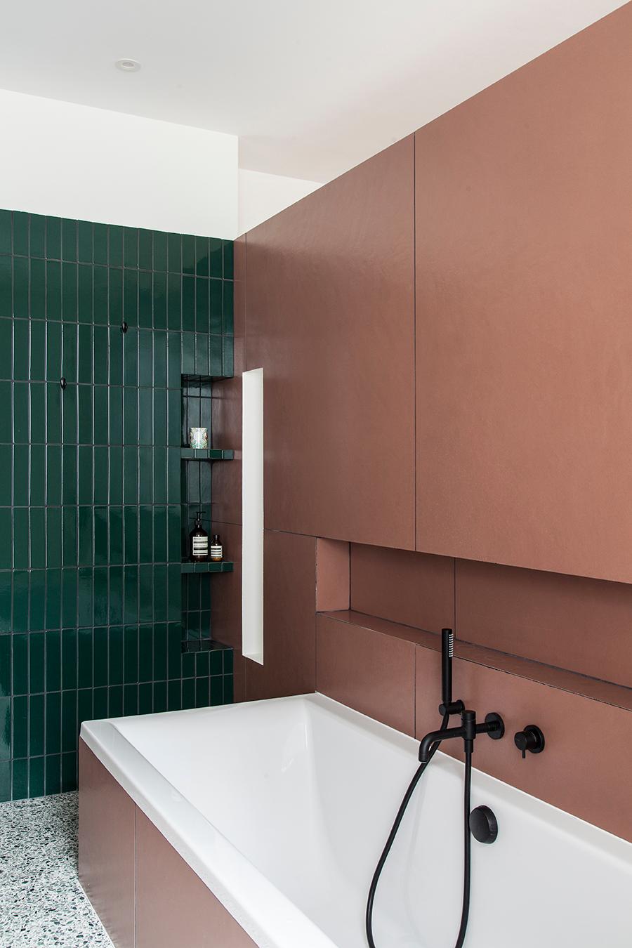 Epingle Par Vanessa Porzier Sur De La Maison Avec Images Meuble Salle De Bain Idees Diy Pour Salle De Bains Amenagement Toilettes