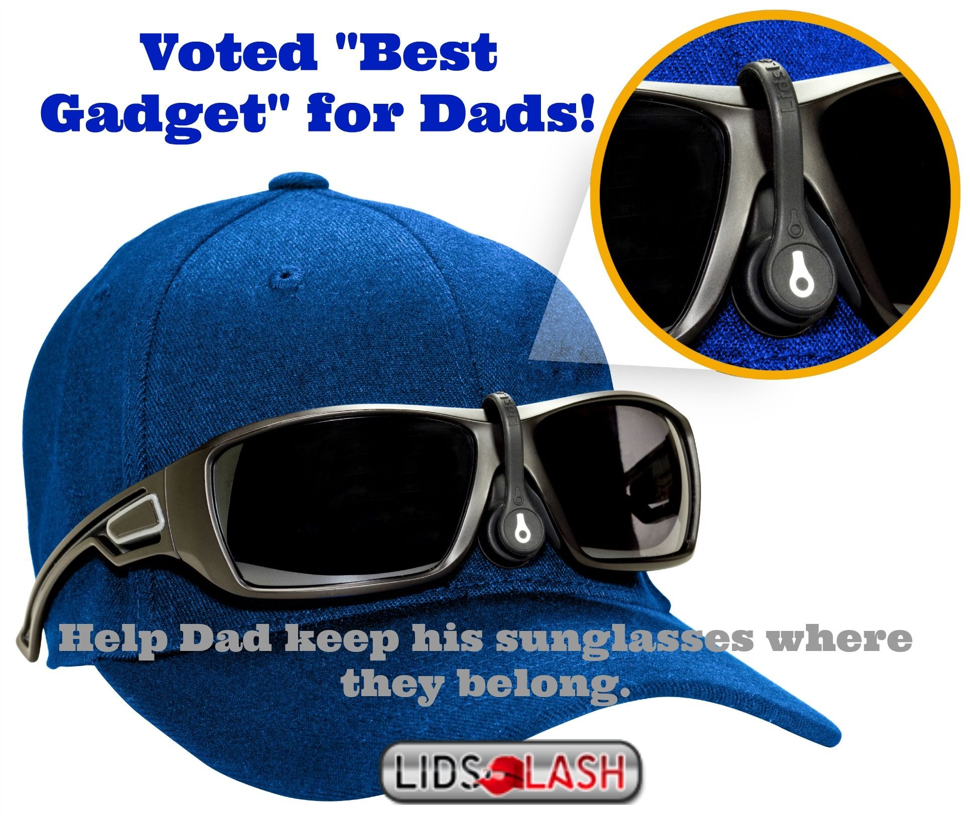 Amazon Com Lidslash Magnetic Sunglass Strap Glasses Strap Sunglass Holder For Hats Black Sports Outdoors Sunglasses Strap Eyewear Retainers Glasses Strap