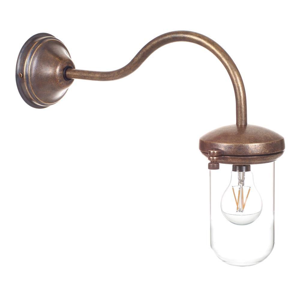 Stable light traditional outdoor lighting exterior light jim