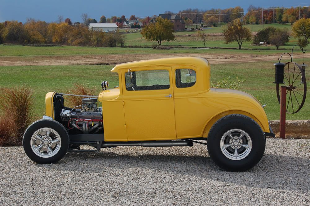 1930 Ford Model A Street Rod For Sale By Owner Offered For ...