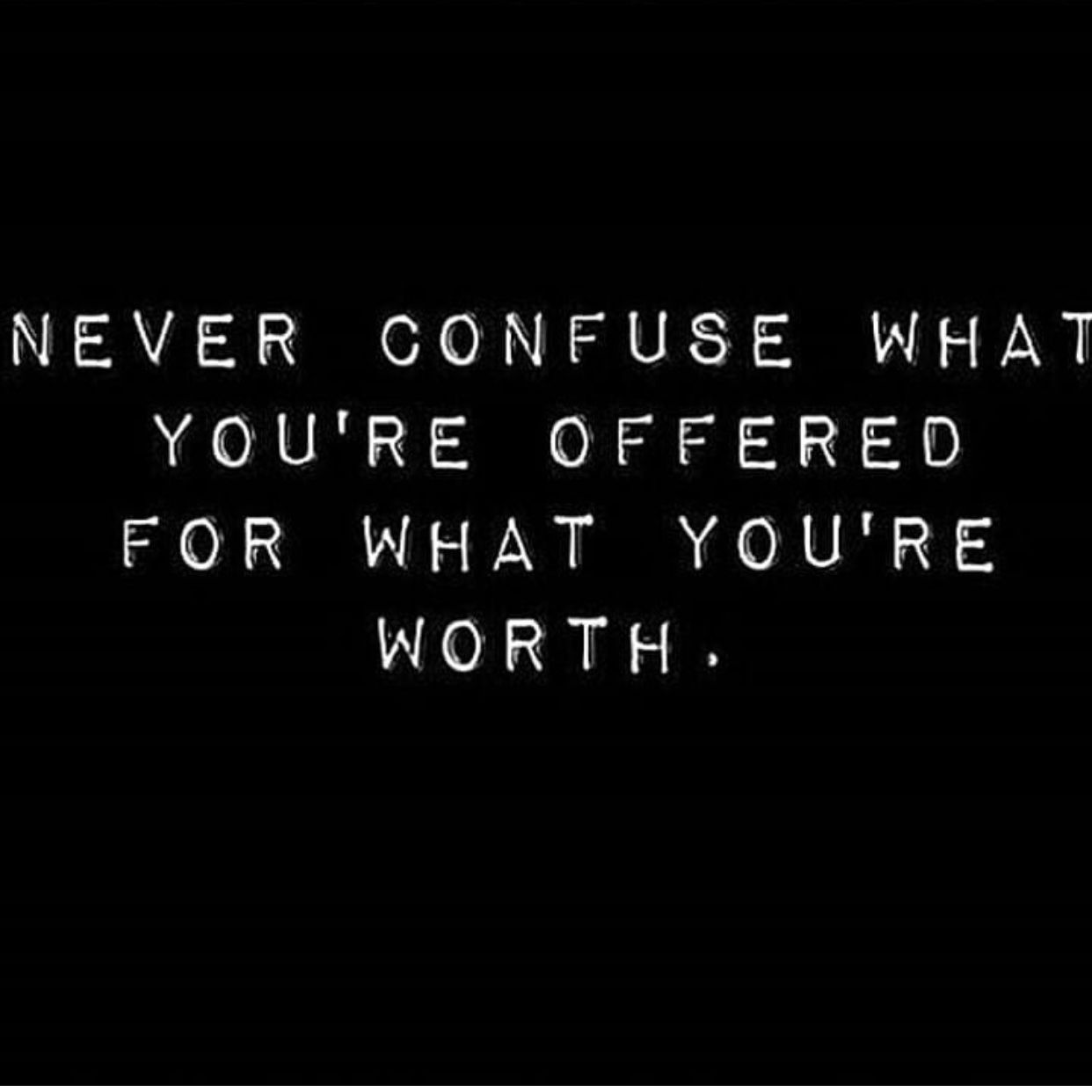 Know your worth | Life quotes, Words, True words
