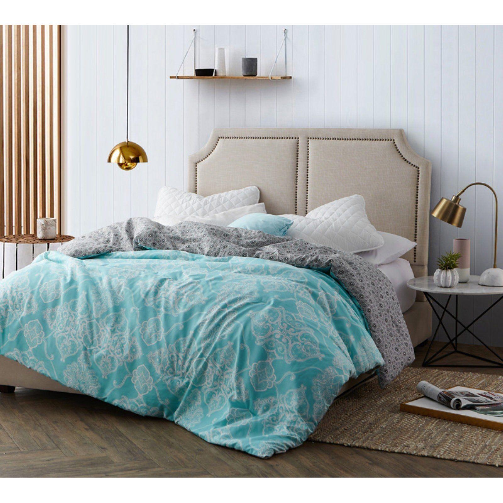 Alberobella Minty Aqua Comforter By Byourbed Aqua Comforter