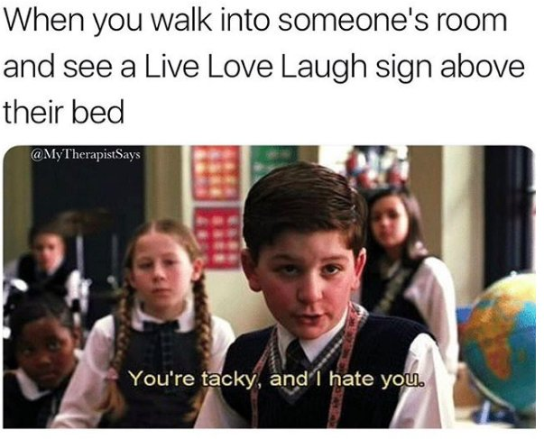 41 Memes for When You Want to Stop Thinking About Your Mental Illness for a Few Minutes