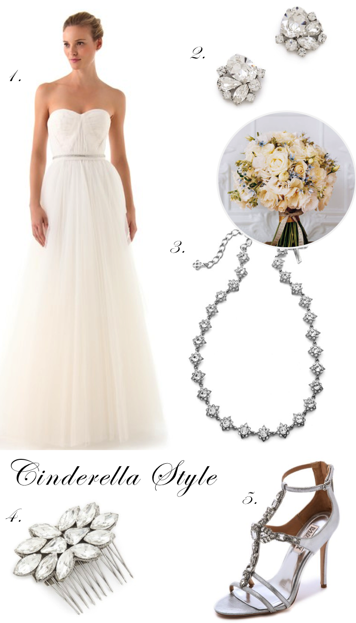 Bridal Looks to Love: Designer Wedding Gowns on Sale Today! | Gowns ...