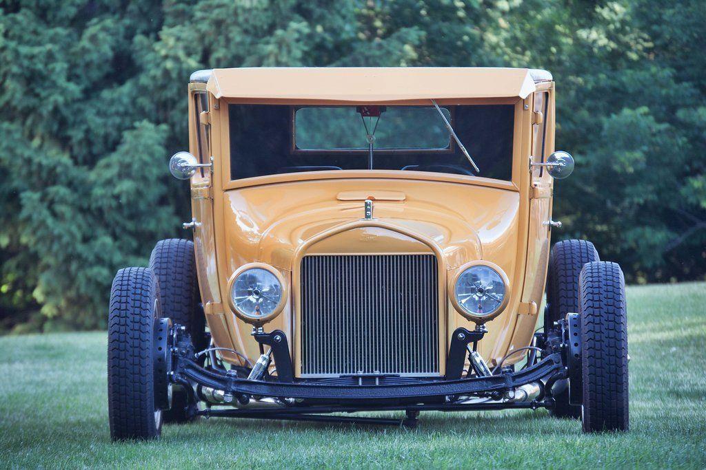 1926 Ford Model T 1926 Ford Model T Street Rod Hot Rod Custom