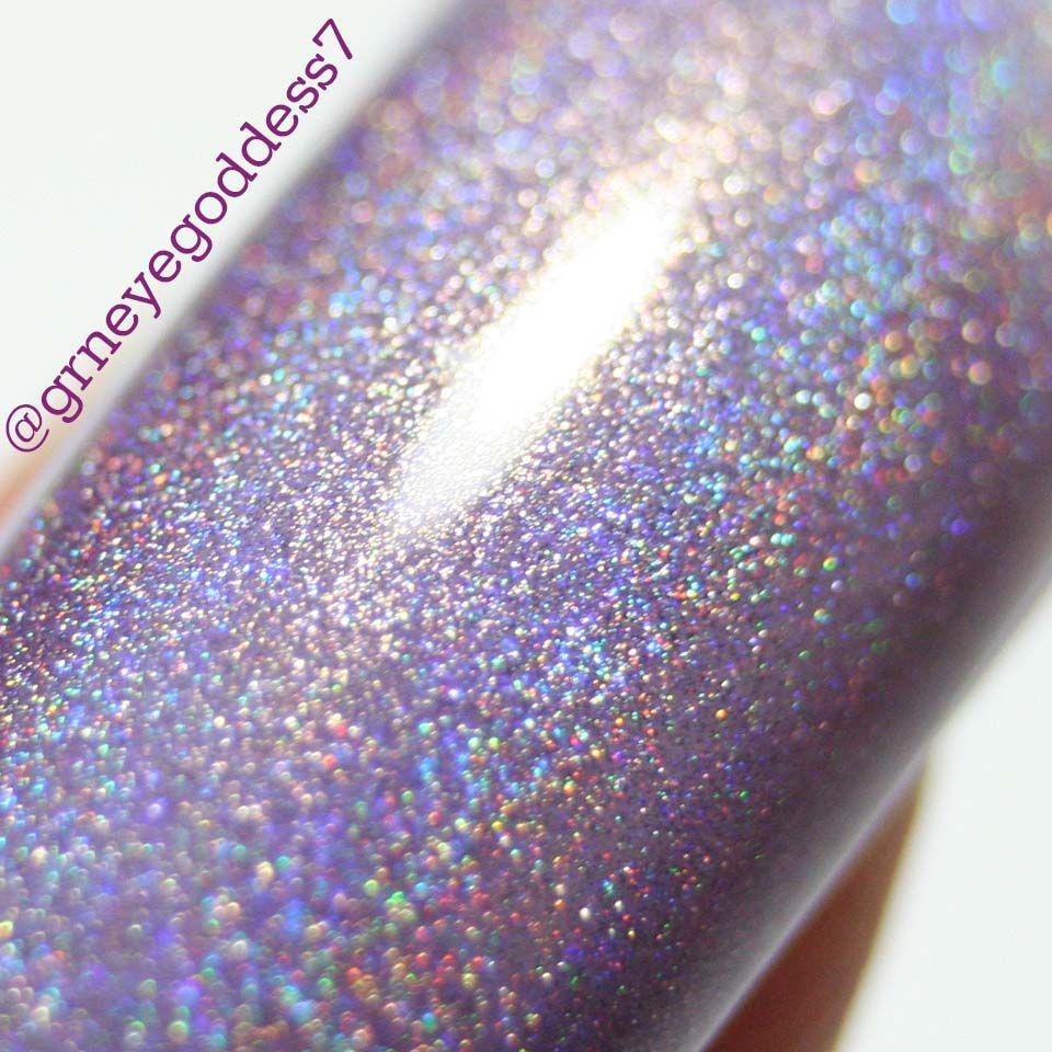 ILNP Deja Vu | All Nails - (i) Owned ILNP | Pinterest