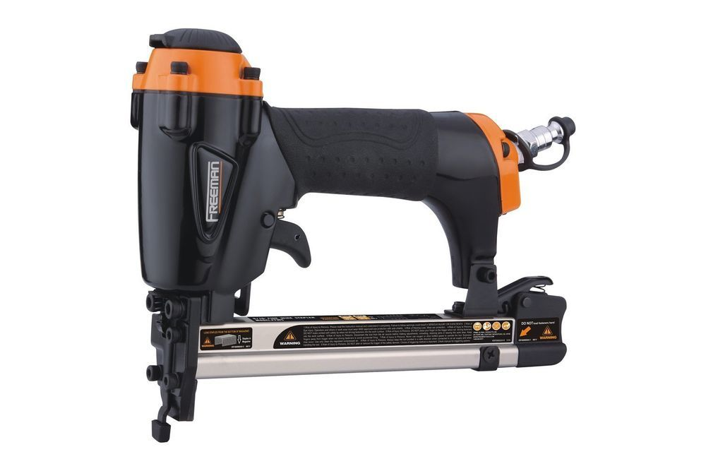 Air Pneumatic Staplers T50 Staple Gun Upholstery Wire Framing Fine ...
