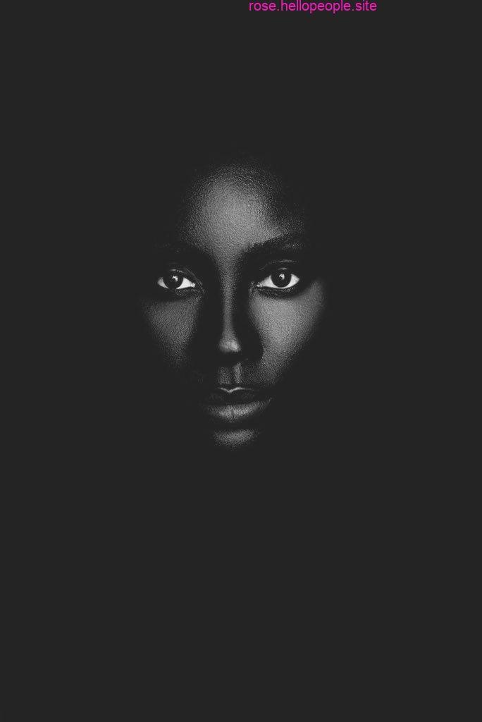 Épinglé sur Noir