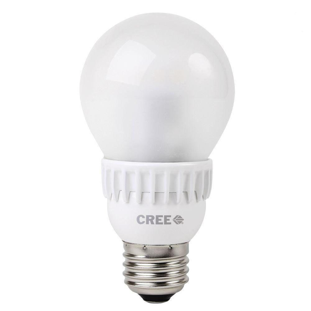Finally A Pleasing Led Bulb Our Lighting Strategy Led Light Bulb Dimmable Led Lights Dimmable Led