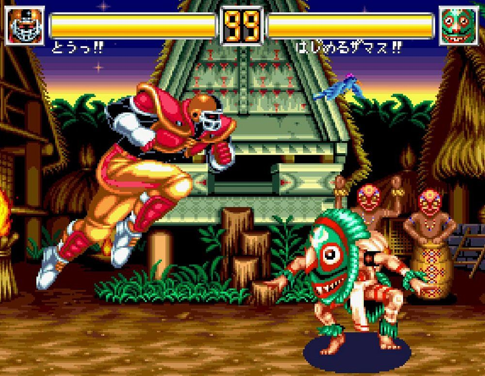 Neo Geo Classics World Heroes And World Heroes 2 Jet Available Now