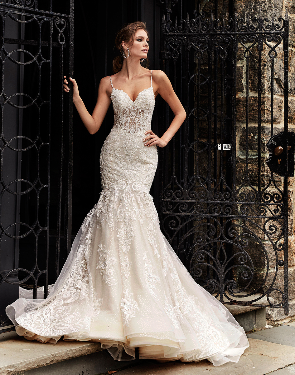 Bridal Gowns By Eve Of Milady Boutique Wedding Dresses Style 1584 Wedding Dress Shopping Wedding Dresses Kleinfeld Beaded Lace Wedding Dress,Where To Buy Anna Campbell Wedding Dresses