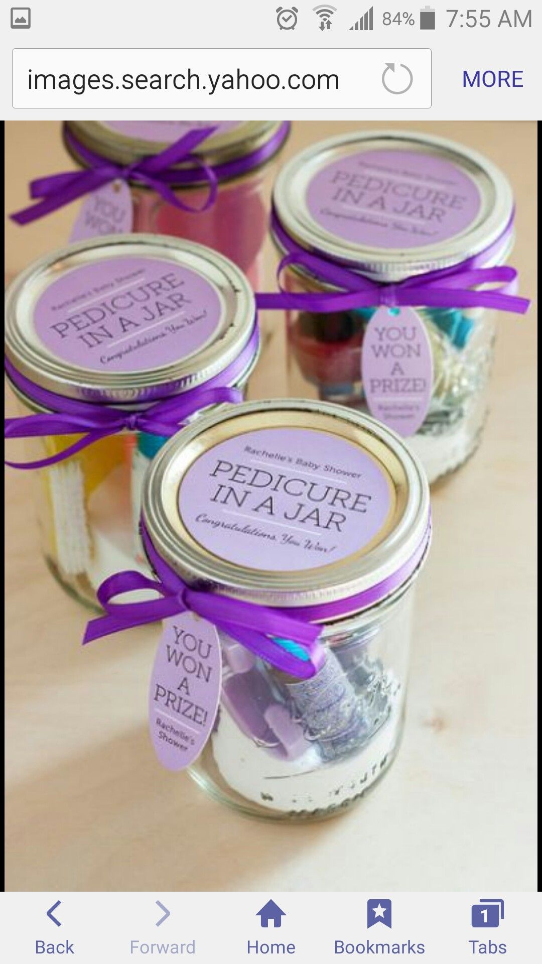 Pin de Lisa Mcfarland en jar gifts | Pinterest