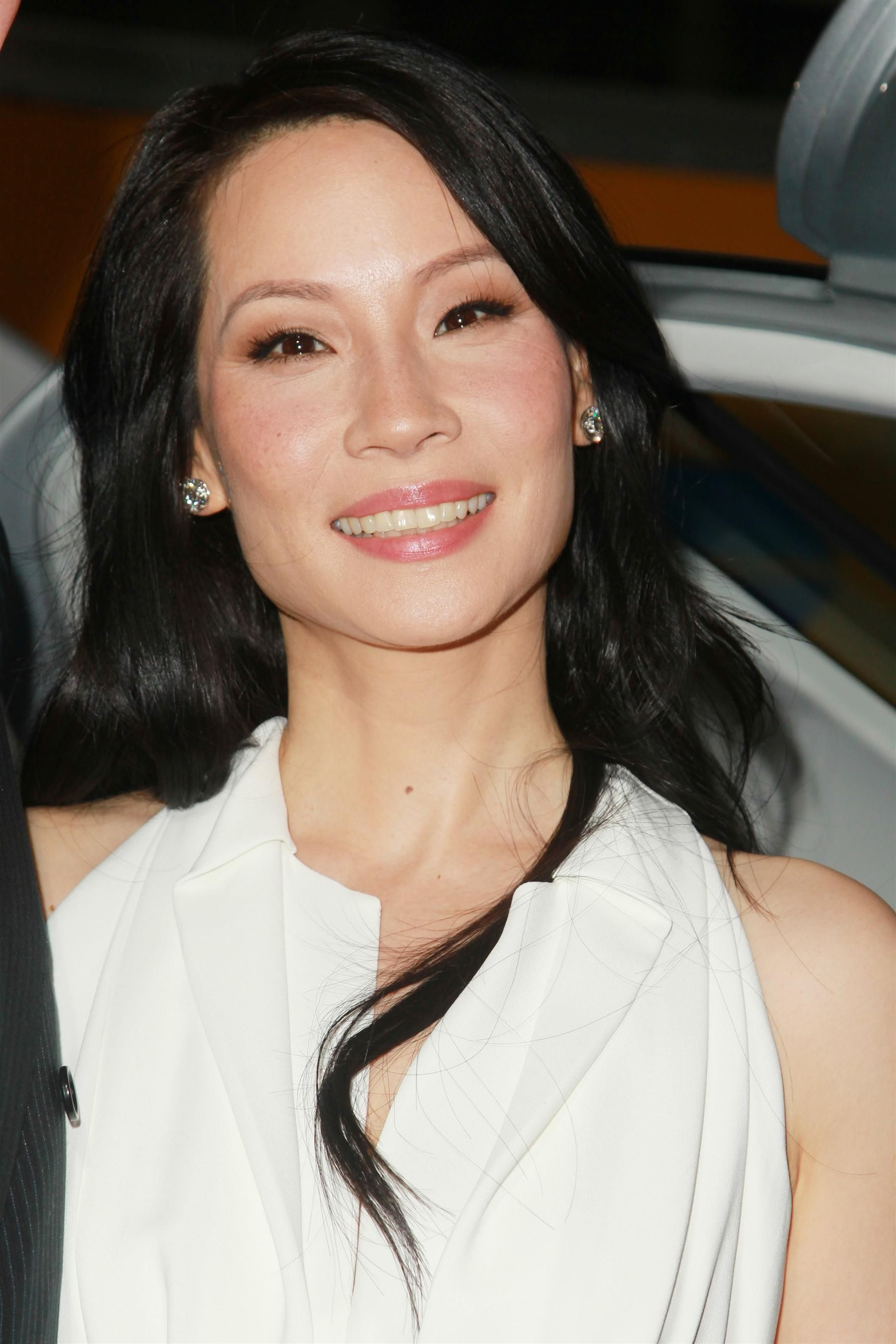 Hacked Lucy Liu nude photos 2019