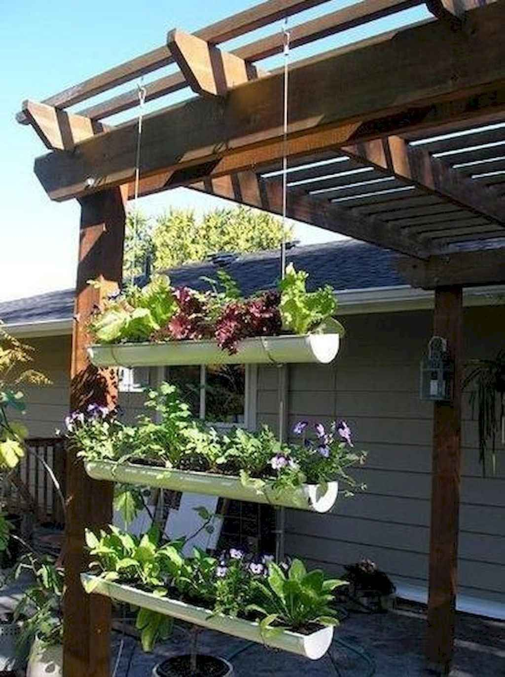 If you live in a city and have a small space (a balcony ...