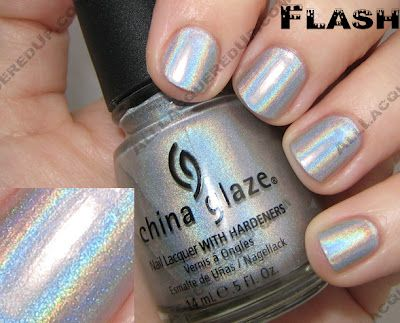 China Glaze - OMG - OMG Collection [image c/o ALU]