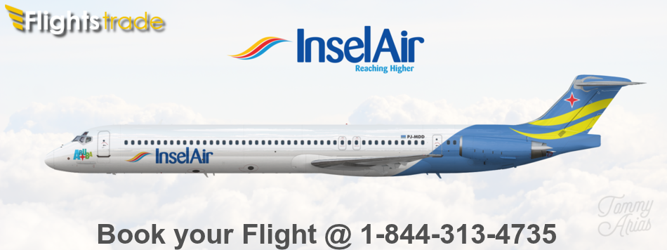 Insel Air Provides One Of The Best Services To Their Passengers So That They Can Foster Their Business With Flight Deals Cheap Flight Deals Affordable Flights