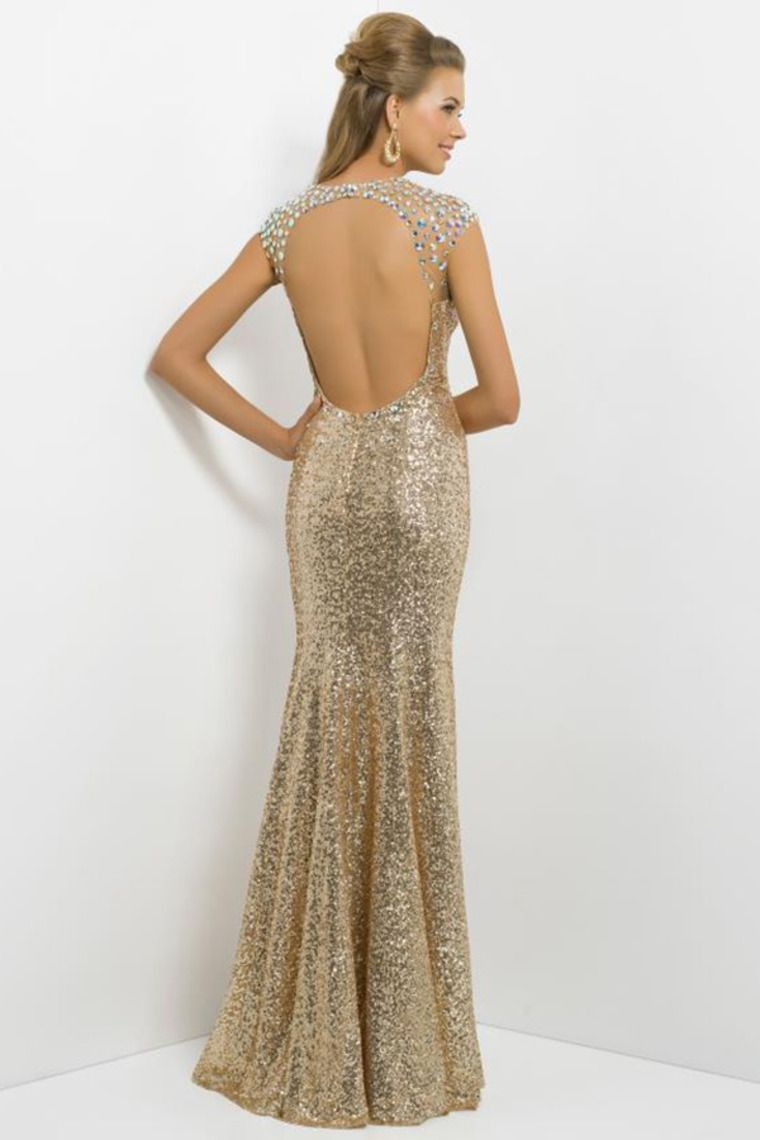 Sequined Cocktail Dress Uk