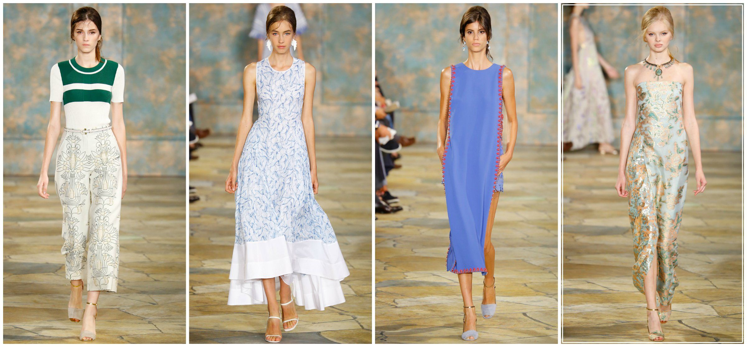 tory burch 2016 spring collection - Google Search