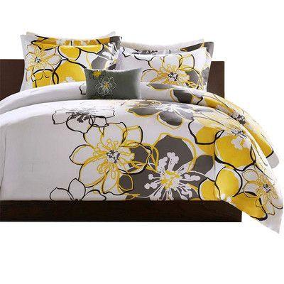 Allison Comforter Set With Images Bed Comforter Sets