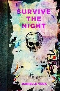 Gripping and Incredibly Terrifying, 'Survive the Night' is a Must Read Thriller | Review of 'Survive the Night'