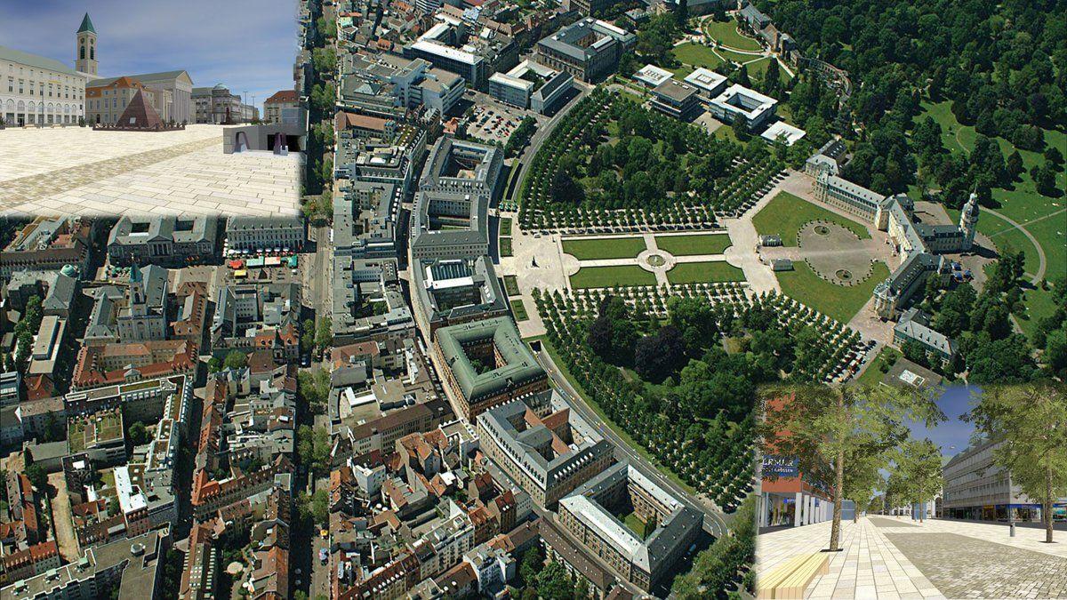 Bildergebnis Fur Kaiserstr Karlsruhe Karlsruhe Urlaub Willkommen In Deutschland