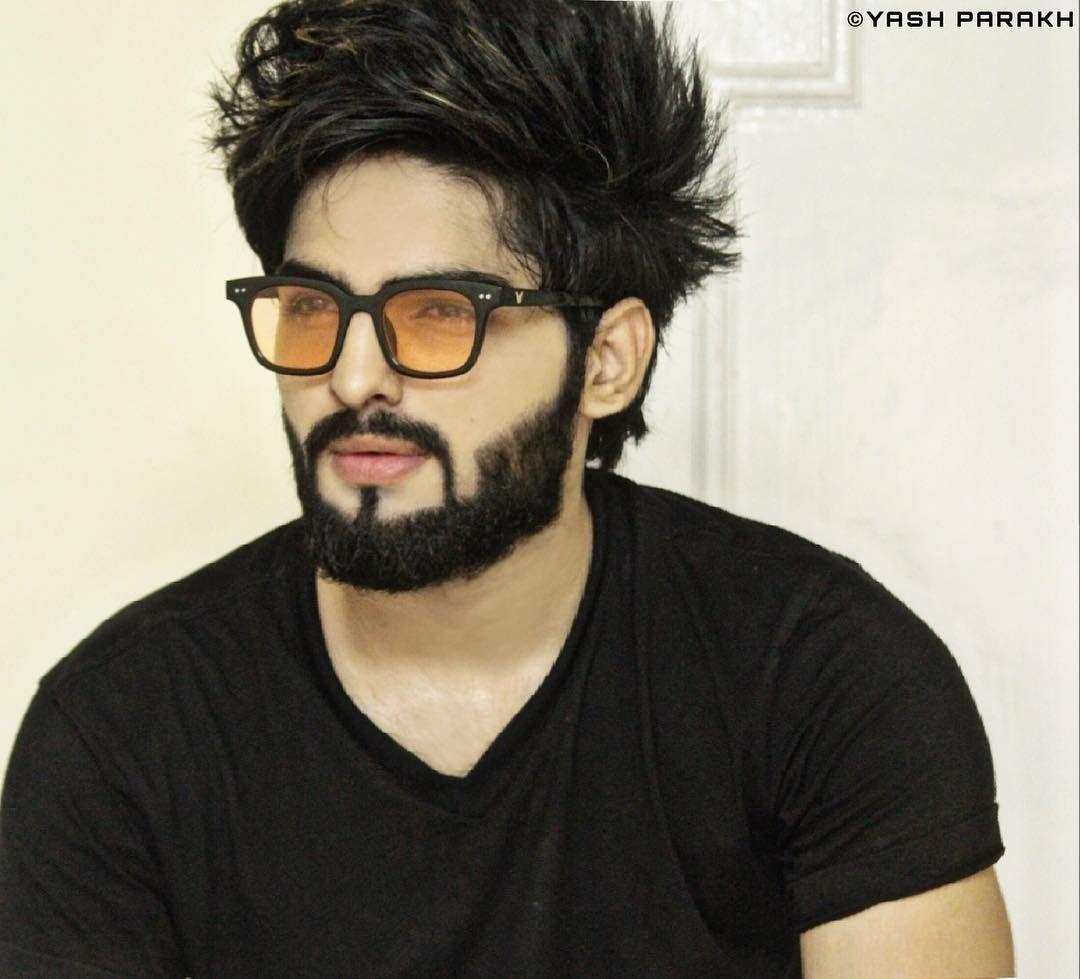 Pin By Kanti Gari On Juv N Shah Asma Shah Gents Hair Style Boy Hairstyles Short Hair With Beard