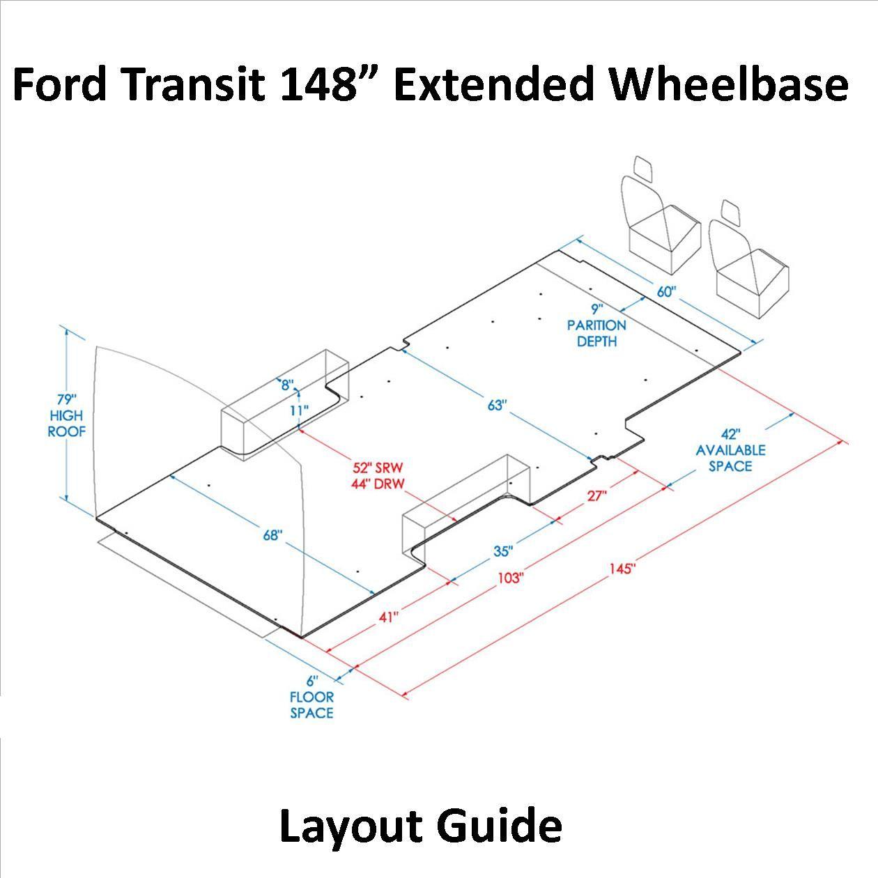 transit 130 u0026quot  wb layout guide