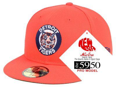 detailed look 9466f b386b cheap detroit tigers new era mlb retro stock 59fifty cap 362e8 4041d