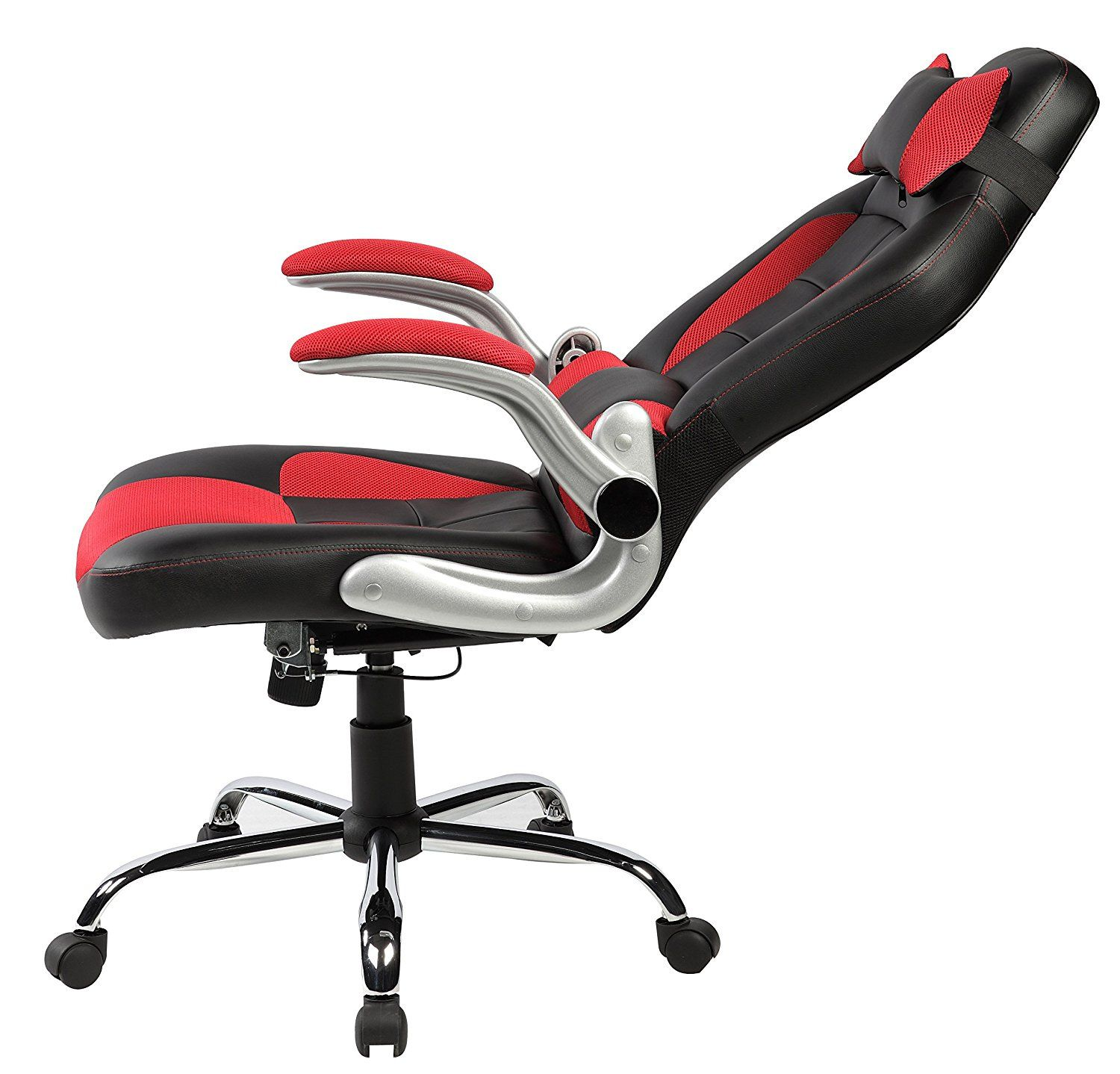 Ergonomic Reclining Office Chair Home Desk Furniture Check More At Http