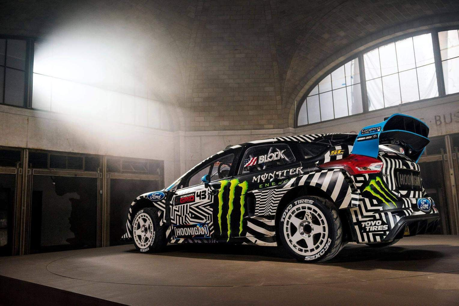 Ken block s 2013 hoonigan racing division livery shipping container project ken block pinterest ken block cars and ford lincoln mercury