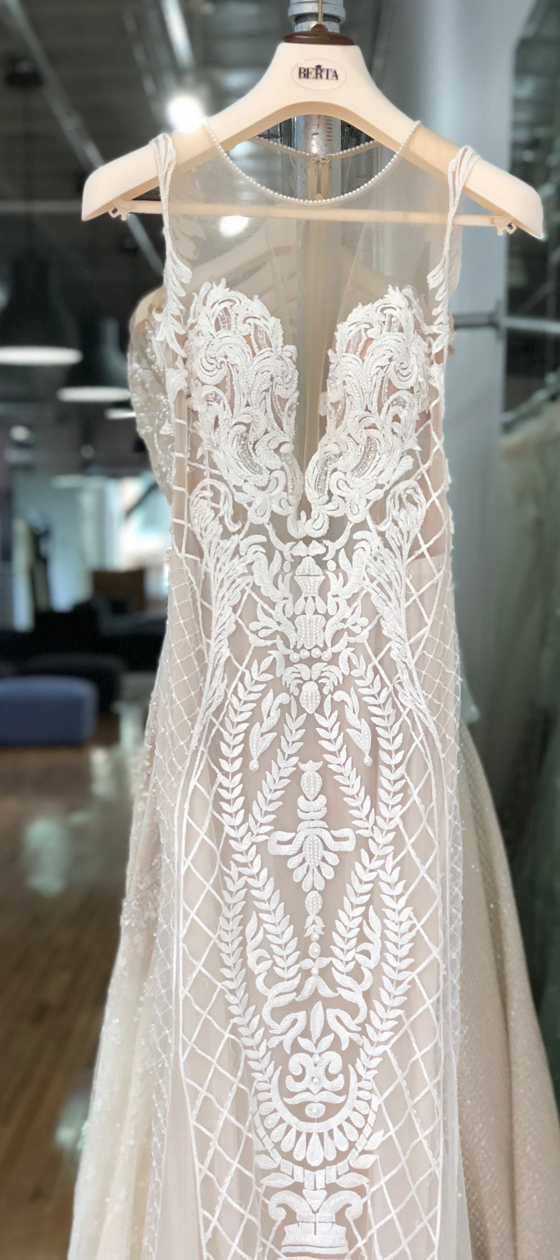 Iconic Berta Style 15 114 Available At Our Nyc Store For Special