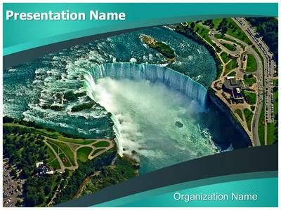 Niagara Falls Powerpoint Template is one of the best PowerPoint - new jungle powerpoint template