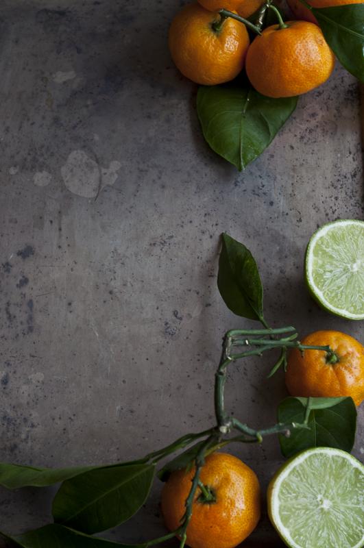 Mandarinas - Clementines