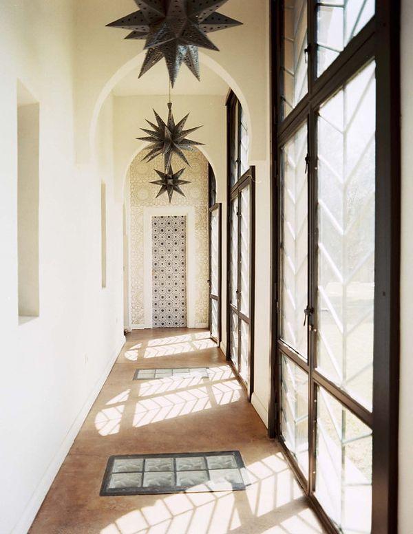 Coffee Break idee per i tuoi spazi: Moroccan Style